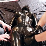 Tickled in latex