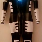 My Dead Space suit