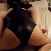 Latex Orgasms