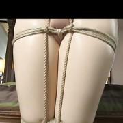 Mannequin Bondage Doll