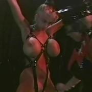 Summer Sky - BDSM Show