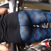Latina milfs ass!!!
