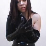 Japanese Latex Catsuit 11