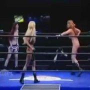 April Hunter vs. Melissa Coates