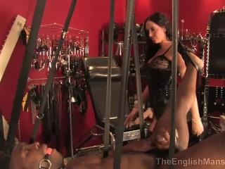 mistress big tits by giove