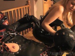 Bi slave training